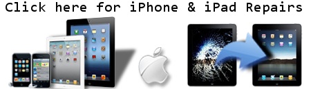 iPhone and iPad Repairs Dublin